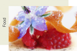 Food Photography Category Thumbnail