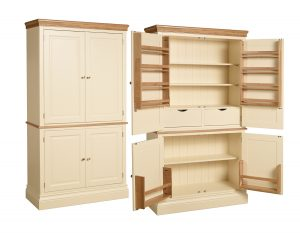 Furniture Photography of Double larder