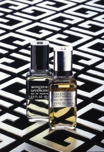 Givenchy After save bottle