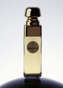 Givenchy Perfume bottle
