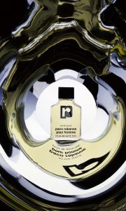 Paco Rabanne bottle